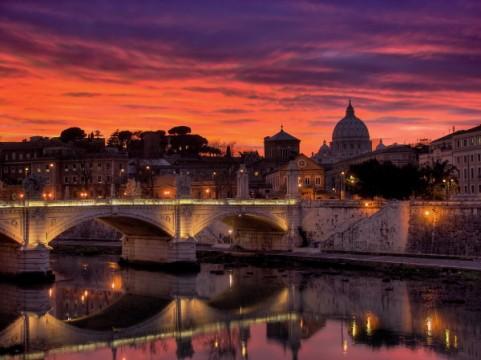 De mooiste steden van italie italie da vivere - Canape roma huis van de wereld ...