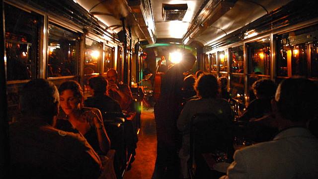 Tramjazz Rome