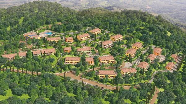 Huis kopen Toscane