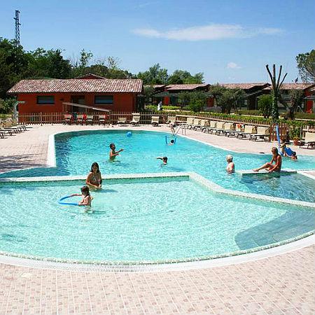 Agriturismo veneto zwembad
