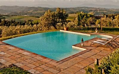 10% korting in de meivakantie op dit vakantiehuis met zwembad