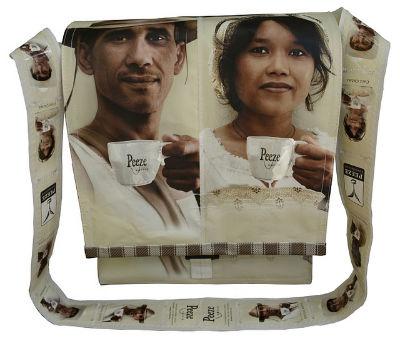 Italian Coffee Handbags