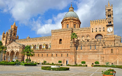 10 Dingen die je niet mag missen in Palermo