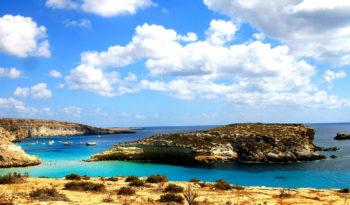 strand sicilie