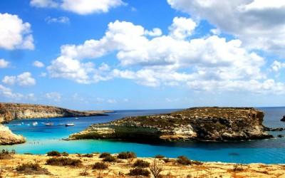 Mooiste stranden van Italie: Sicilie heeft het mooiste strand van Europa