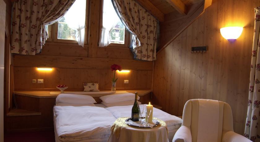 Wintersport hotel